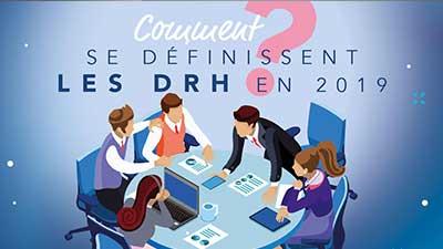 Thumbnail Comment se définissent les DRH en 2019 ?