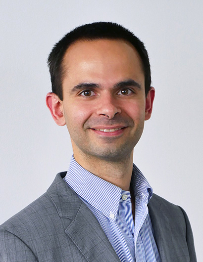 Guillaume Jaccarini