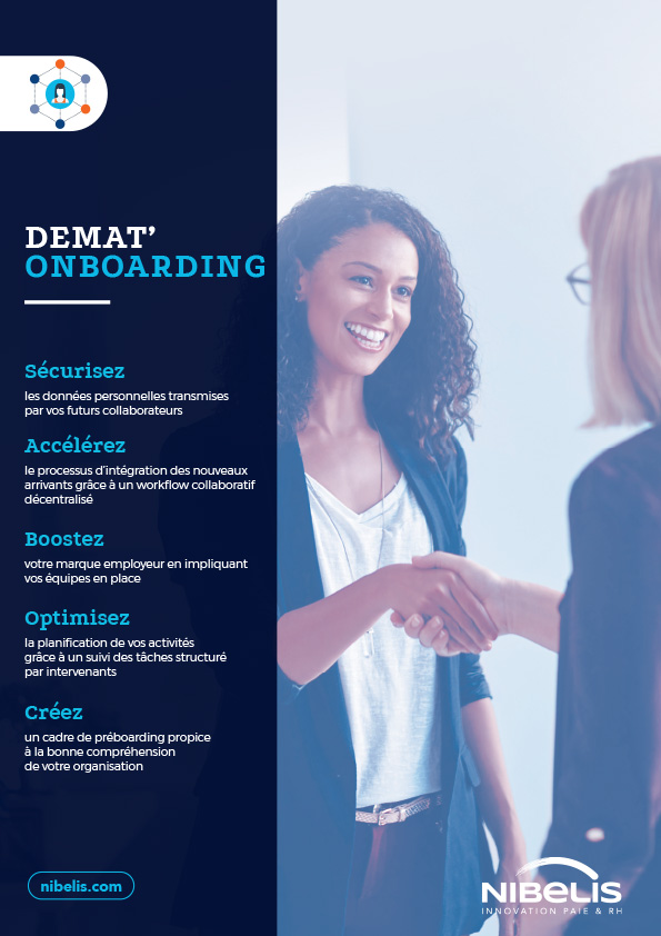 Couverture brochure onboarding