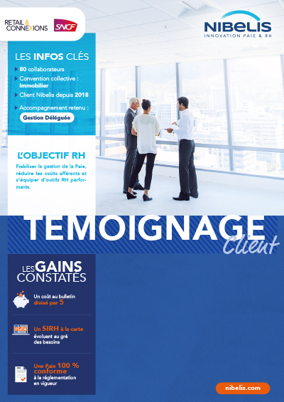 Brochure Retail&Connexions
